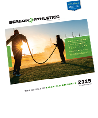 Beacon Athletics Product Catalog