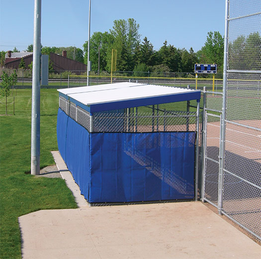 Beacon Team Dugouts Project Services