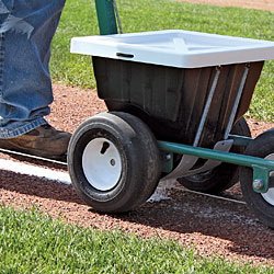 Baseball Field Marking And Lining