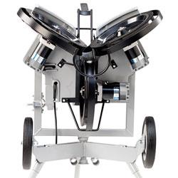 wiffle pitching machine