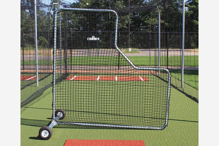 Pitcher's L