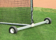 Infield Screens Pneumatic Wheel Kit