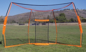 Bownet Backstop