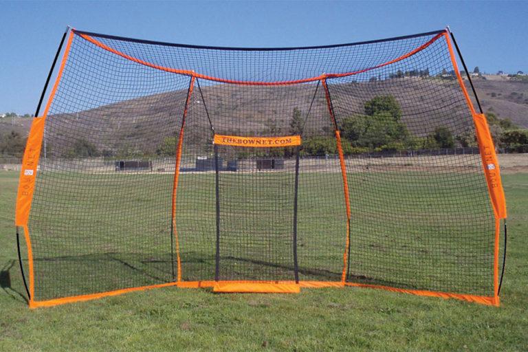 Bownet Backstop