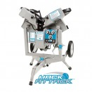 Hack Attack Softball Pitching Machine