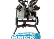 Softball Pitching Machine Junior