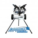 """e-Hack Attack"" Pitching Machines"