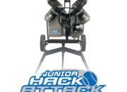 Baseball Pitching Machine Junior