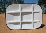 High-quality fiberglass construction