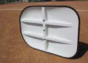 High-quality fiberglass construction