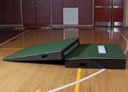 ProMounds Professional 2-piece Practice Mound