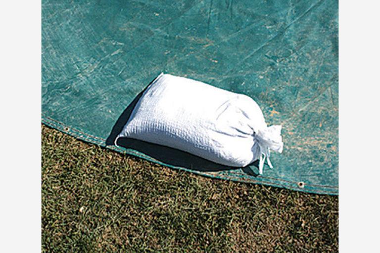 Tarp Sandbags