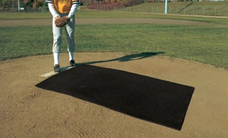 Pitching and Batting Mats