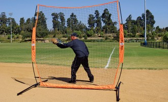 Bownet 8 x 8 Fungo Screen