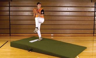 Proper Pitch™ Collegiate Practice Mound