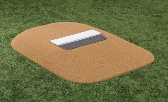 6-inch Small Portable Game Mound