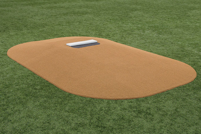 10-inch Portable Game Mound