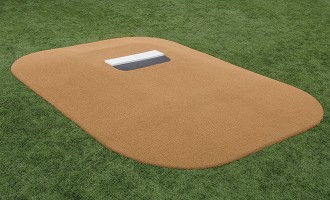 6-inch 14 & Under Portable Game Mound