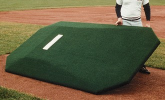 Proper Pitch Portable Game Mound