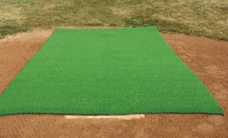 6' x 12' Artificial Turf Mat