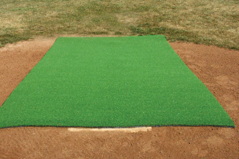 6′ x 12′ Artificial Turf Mat
