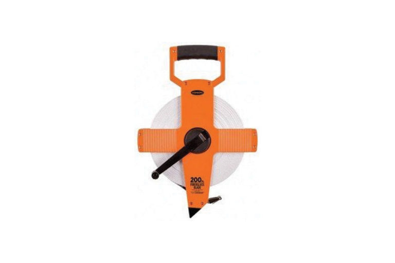 Fiberglass Blade Measuring Tape