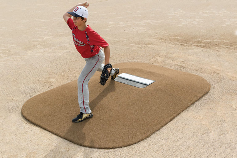 Pitch Pro 796 6 in portable game mound