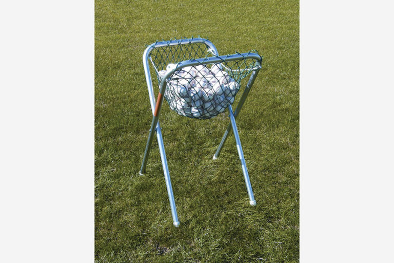 Portable Ball Holder