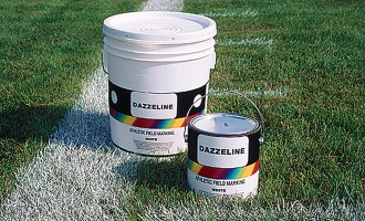 Dazzeline Athletic Field Paint