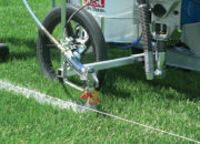High-performance piston pump