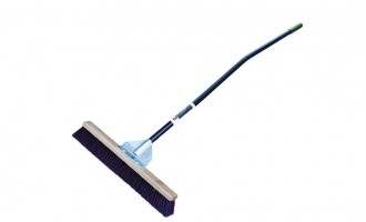 A great broom for multiple tasks
