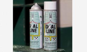 Goal Line Aerosol Paint