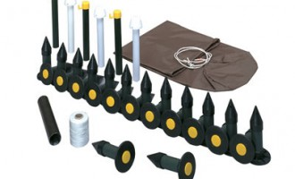 MarkSmart Field Marking Systems