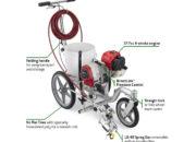 Powrliner 850 Features