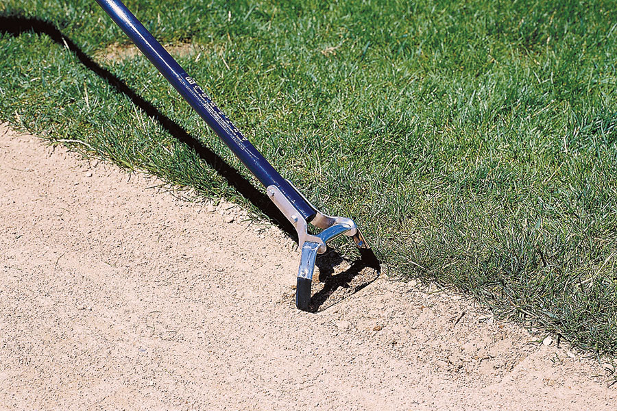 Infield Tools Hand Edger Turf Edger
