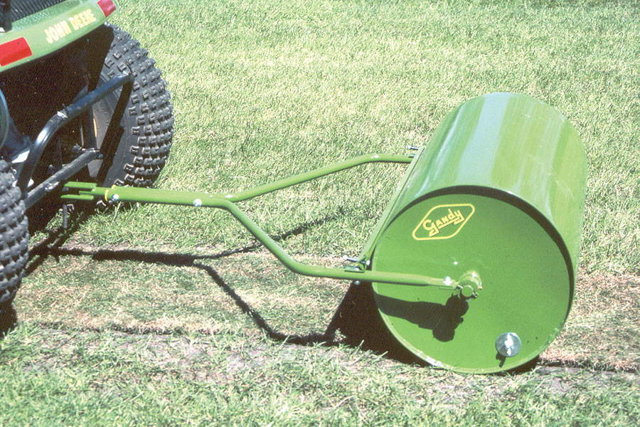 Field Roller | Turf Roller