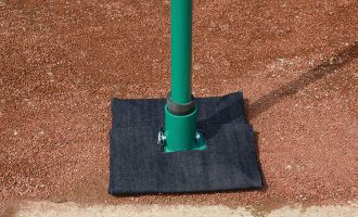 Beacon Tamp Sock so mound clay won't stick