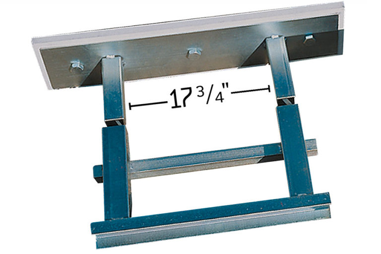 Deluxe Double Stanchion 335-765-299