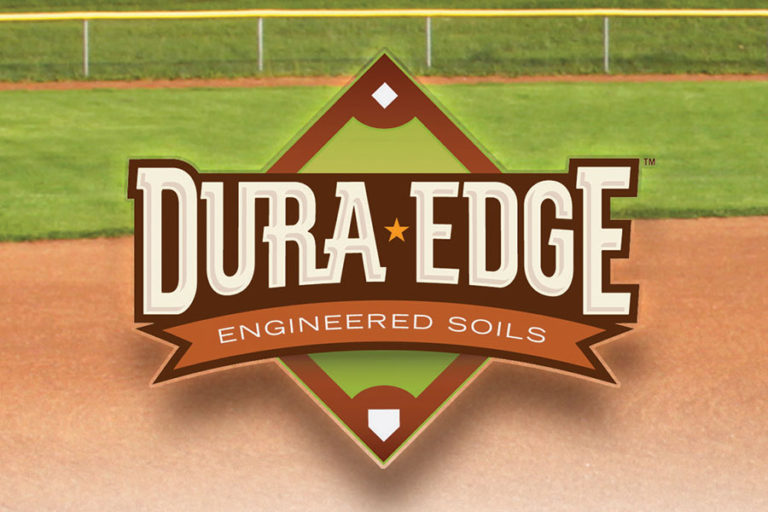 Use DuraEdge™ Engineered Soil for new field construction