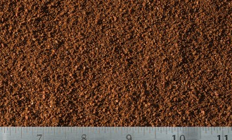 Finely crushed aggregate that has been proven over the years to be a solid performer on ballfields