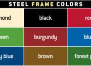Premium-dugouts-FRAMEcolors