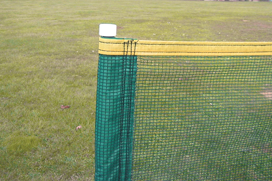 Portable Fence Sections Amp Home Run Kits Pole Pockets