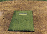 Jox Box Softball Mat