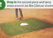 Jox Box Installation step 2