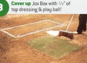 Jox Box Installation step 3