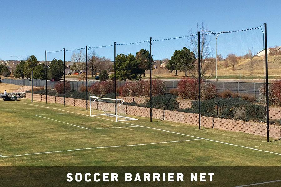 Beacon Barrier Net Systems Beacon Athletics Store