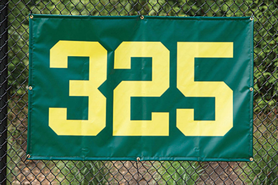 Outfield Distance Markers Beacon Athletics Store