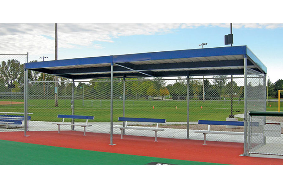 Beacon Team Dugouts Beacon Athletics Store