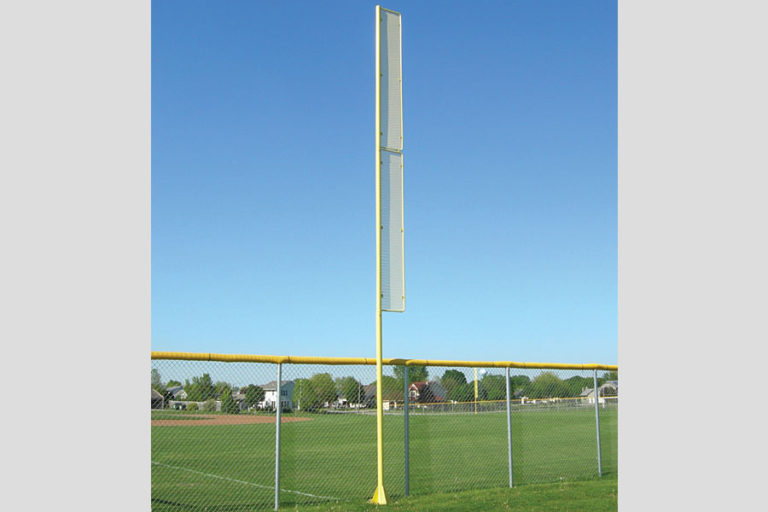 Professional Foul Pole