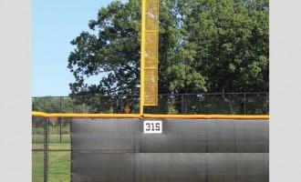 Standard Foul Pole